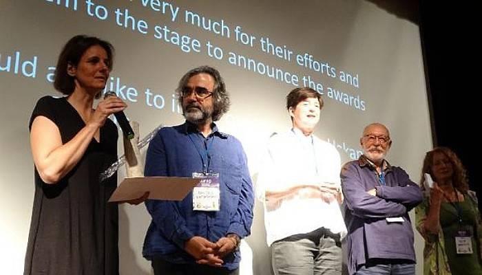 BİFED'de Büyük Ödülü Belçika Yapımı 'Nefessiz' Aldı