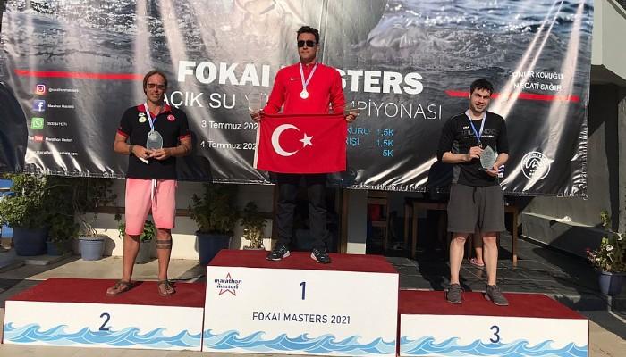 Avrupa Şampiyonu Çanakkale'de Yarışacak