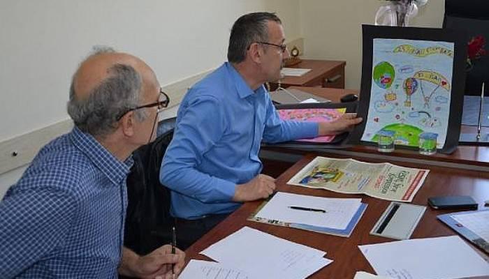 Gelibolu Belediyesi'nin Geleneksel 23 Nisan Yarışması Sonuçlandı