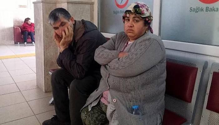 6 Yıl Sonra İkinci Kez Evlat Acısıyla Yıkıldılar