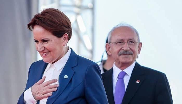 Kılıçdaroğlu ve Akşener, Çanakkale'ye Geliyor