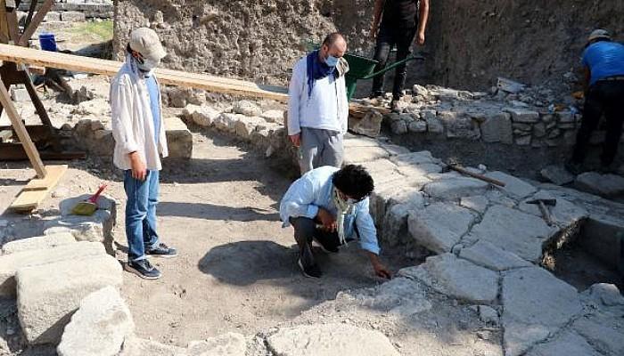 Homeros Troya'sında 150'nci Yıl Kazı Çalışmaları Başladı