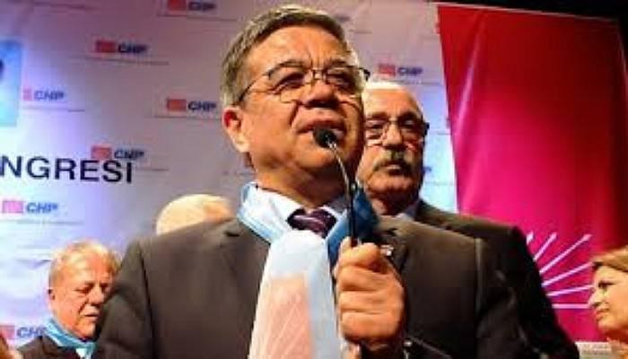 CHP'de İl Başkanı Ural Oldu