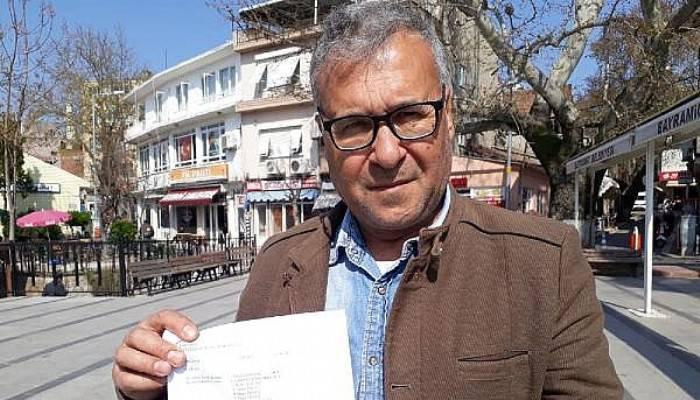Bayramiç'in Örenli Köyünde Muhtarlık Seçimi İptal Edildi