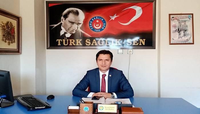 Türk Sağlık-Sen: Sağlıkta Çifte Standart Var