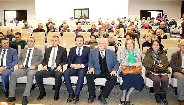 Perinçek: Libya'da Meşru Hükümetin Ayakta Kalması, Türkiye İçin Hayati Önemli