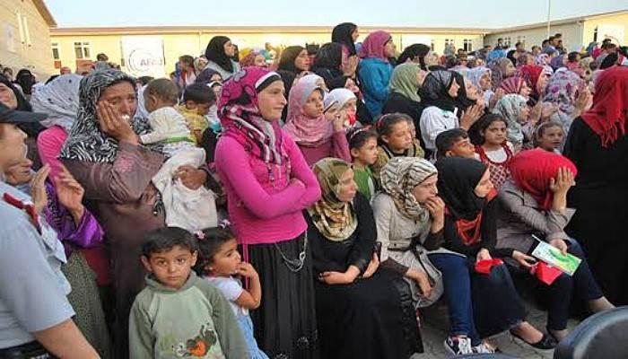 Çanakkale'de Kaç Suriyeli Yaşıyor?