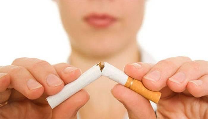 Sigarayı Bırakalım, Hayatın Tadına Varalım