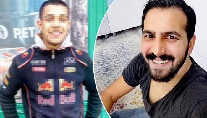 Annesine Mesaj Attığını İddia Ettiği Akrabasını, 17 Yerinden Bıçaklayarak Öldürdü