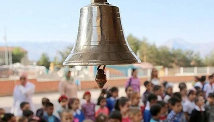 Bozcaada ve Gökçeada'da Okullar Tatil