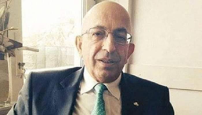 ÇOMÜ'de Yeni Rektör Prof. Dr. Sedat Murat