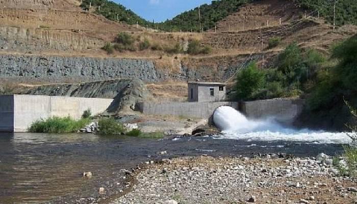 Bayramiç'e İçme Suyu Arıtma Tesisi Yapılacak