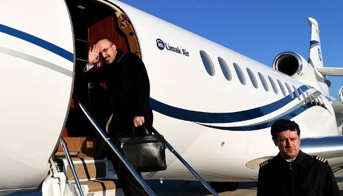 """""""Gaziantep ve Çanakkale Uçak Seferleri Başlıyor"""""""
