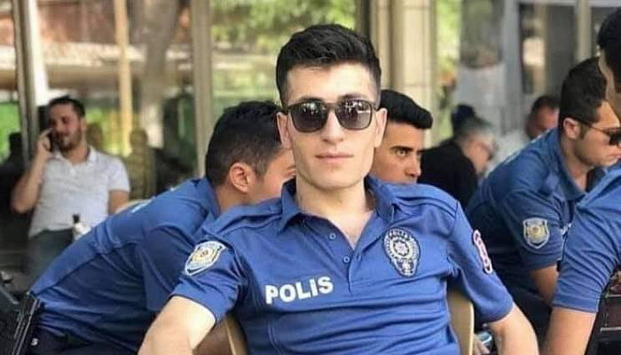 Çevik Kuvvet'te Görevli Polis Memuru Denizde Boğuldu