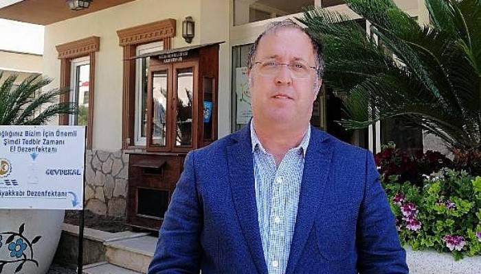 CHP'li Küçükkuyu Belde Belediye Başkanı Hakkında Soruşturma