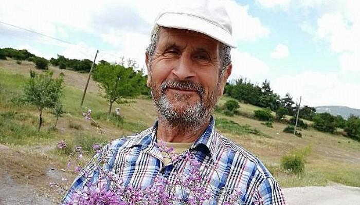 İki Gündür Aranan Çiftçinin Cansız Bedenine Ulaşıldı