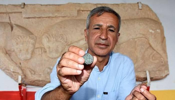 Assos'ta 7 Bin Yıllık Granit Taş Balta Bulundu