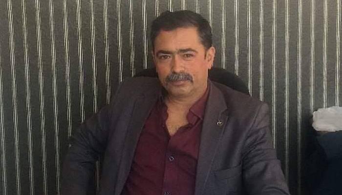 MHP Ezine İlçe Başkanı İstifa Etti