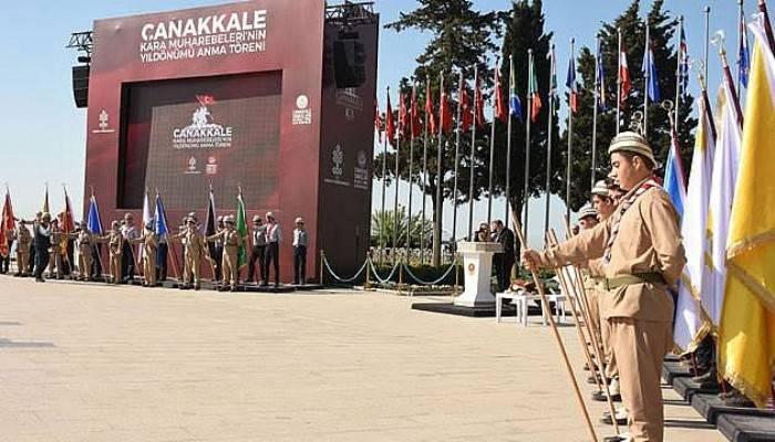 Çanakkale Kara Savaşları'nın 105'inci Yıl Dönümü Anma Törenleri İptal Edildi