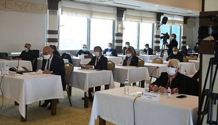 Belediye Meclis Üyesinin Testi Pozitif Çıktı, Toplantı Ertelendi