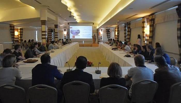 Çanakkale Muharebeleri Toplantısı Gerçekleştirildi