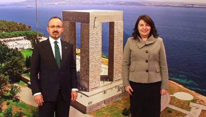 """""""Çanakkale Zaferi Tarihin Akışını Değiştiren Bir Destanın Adıdır"""""""