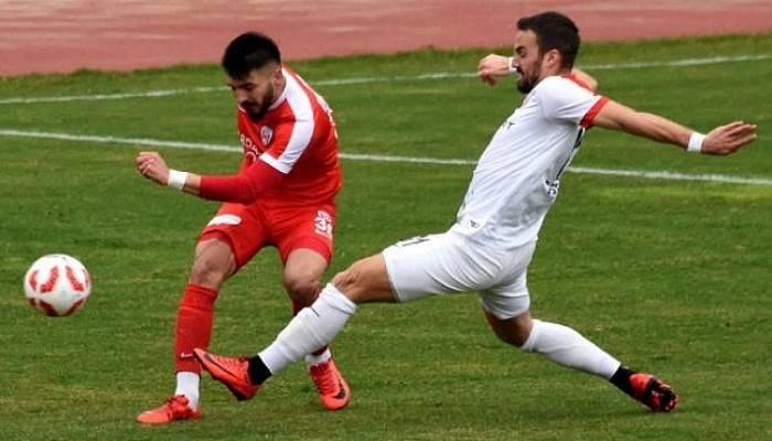 Dardanelspor'da Yüzler Güldü