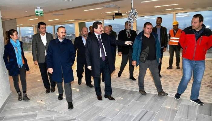 """""""Çanakkale Şehitlerin Ebedi İstirahatgahı Gazilerimizin Manevi Evidir"""""""