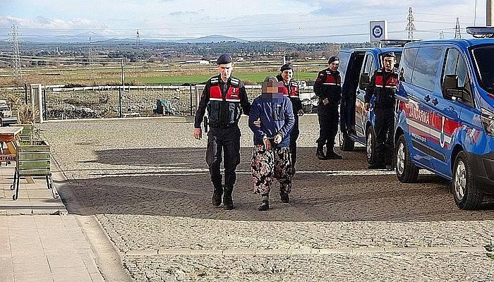 Cinayet Zanlısı Anne ve Kızı Tutuklandı