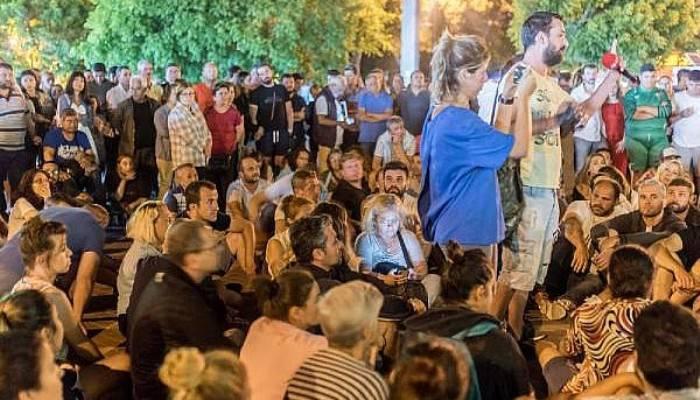 Bozcaada'daki Cinayette 5 Şüphelinin Serbest Kalmasına Tepki