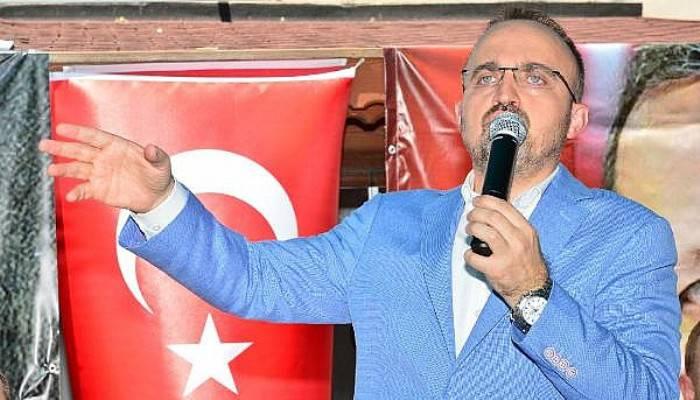 AK Partili Turan: Bedelli Askerlik Çanakkalemizin Ekonomisine Katkı Sağlayacak