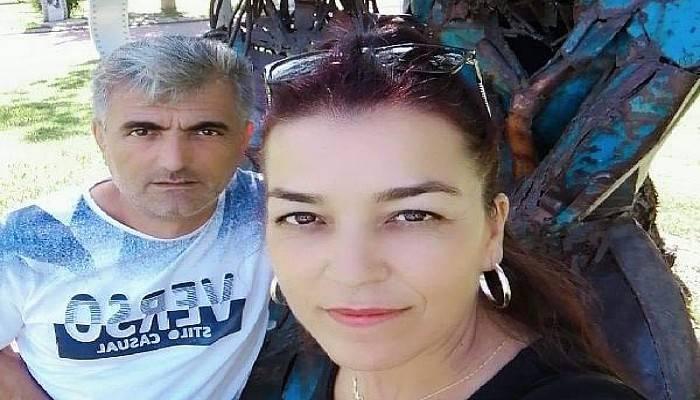 Boşanmak İsteyen Eşini, Kızının Gözü Önünde Öldürdü