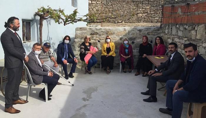 MHP, Şehit Annelerini Unutmadı