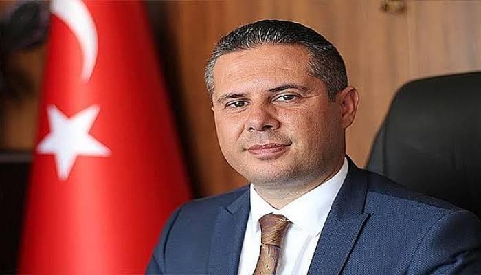 AK Parti İl Başkanı Gültekin Yıldız İstifa Etti