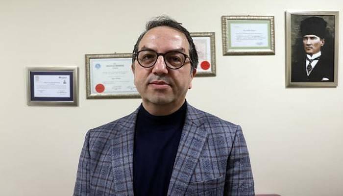 Prof. Dr. Şener: 'Türkiye Koronavirüste 3'üncü Dalganın İçinde'