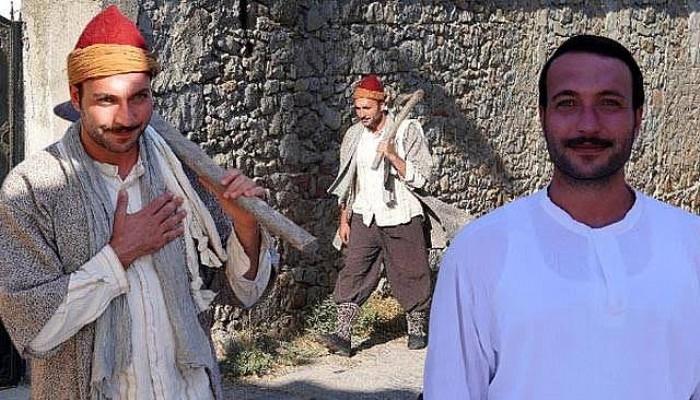 Çanakkale Kahramanı Yahya Çavuş'un Belgeseli Çekiliyor