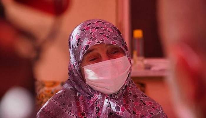 Şehit Tuğgeneral Erdoğan'ın Annesi: Oğlum Şehit Olmak İstiyordu