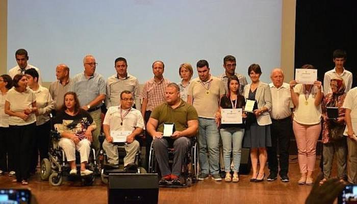 ÇOMÜ'de, Mangala Turnuvası Ödülleri Sahiplerini Buldu