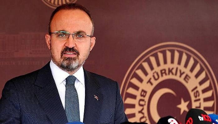 AK Parti'li Turan: Bayramiç Beyazı, Dış Pazarda da Marka Olacak