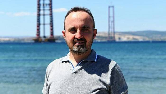 AK Partili Turan: İki Kule Arasındaki Bağlantıyı Gururla İzleyeceğiz