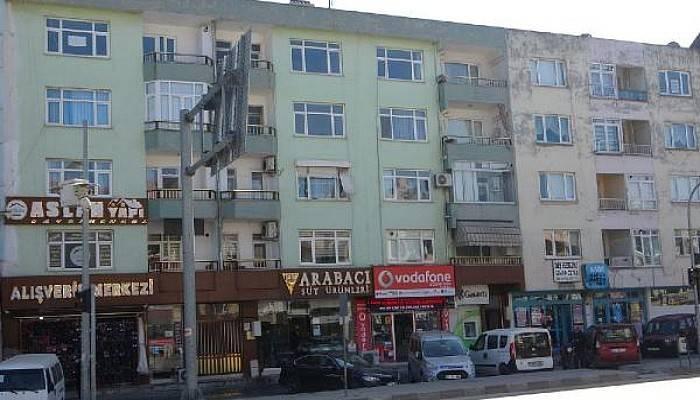 1 Yaşındaki Fatmagül, Pencereden Düşerek, Hayatını Kaybetti