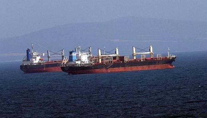 Çanakkale Boğazı'nda Çatışan Gemilerin Kaptanlarının İfadeleri Alınacak