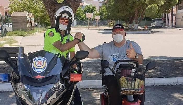 Engelli Rampaları ile Araç Park Alanları İhlalleri Anında Önlenecek