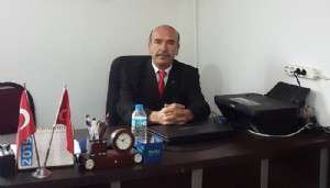 MHP Bayramiç İlçe Başkanı İstifa Etti