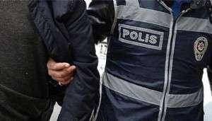 Atatürk'e Hakarete Gözaltı İddiası