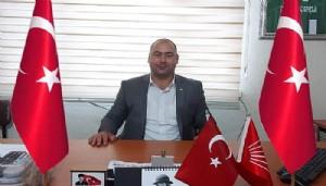 CHP İlçe Başkanı ve Yönetimi İstifa Etti