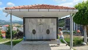 Biga'da Tatlı Su Çeşmelerinin Bakım ve Temizliği Yapıldı