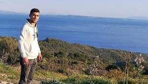 Uzman Çavuş Motosiklet Kazasında Hayatını Kaybetti