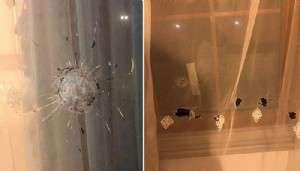 Ezine Belediye Başkanının Evinin Kurşunlanması Olayında 1 Şüpheli Gözaltında