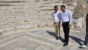 Biga Belediye Meclisi, Parion Antik Kentinde Toplanacak
